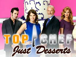 Top Chef: Just Desserts is a