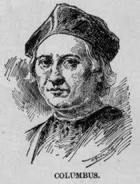 of Christopher Columbus