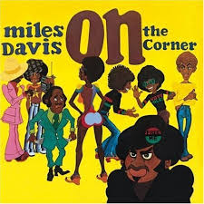 100 Albums cultes Soul, Funk, R&B On-the-corner