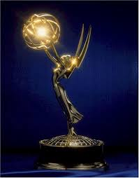 The Emmy 2010 nominations