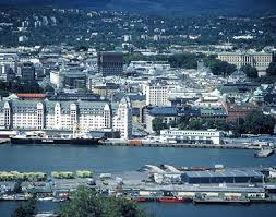 Oslo, Norway - Like a Dream on
