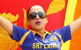 Ten sports - Sri Lankan Cricket Fans' party never stops at The cricket