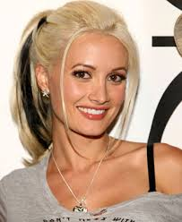 Holly Madison speaks plainly