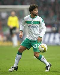 Diego linked with Serie A move