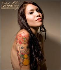 maneki_neko_tattoo