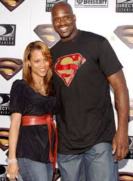 Shaquille ONeals wife