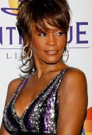 Whitney Houston Has Fans Walk