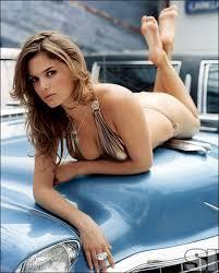 Model Lisalla Montenegro