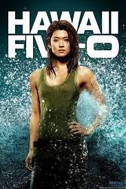 Hawaii Five-O premieres on