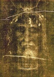 Pope: Shroud of Turin is Either Jesus or Clapton