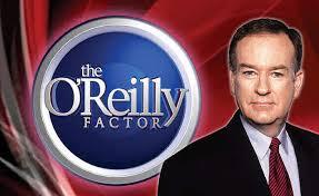 Bill OReilly