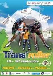 Transroller 2009