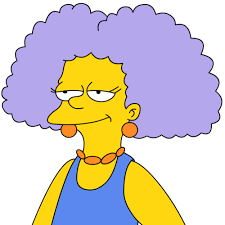 Famille Simpson (9/13) 500px-selma_bouvier