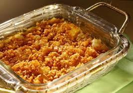 Sweet Potato Casserole.bmp