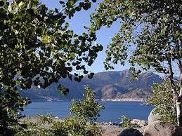 Camping en Sierra Nevada