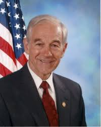 about Ron Paul