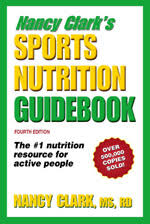 Nancy Clark Sports Nutrition