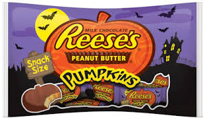 The Unhealthiest Halloween Candy