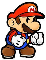 Super Paper Mario - Game