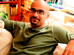 It took Junot Díaz eleven - junot-diaz