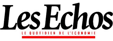 Air France ou la tentation du low cost dans presse logo_lesechos