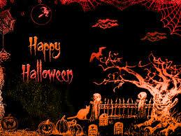 sfondo halloween creepy Hallowen, giù' la maschera!