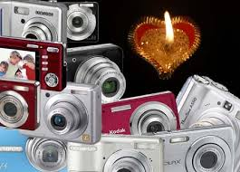 Top Rated Digital Cameras