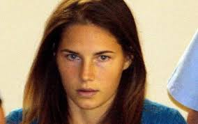 Amanda Knox: Language of