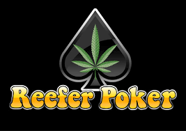 Reefer Poker(Merge network)
