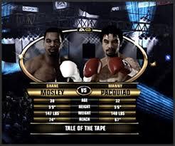 FNC: Pacquiao vs. Mosley