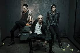 """Dead By Sunrise """"Crawl Back In"""" Official Music Video Dead-by-sunrise"""