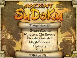 لعبة سودوكو Sudoku اون لاين