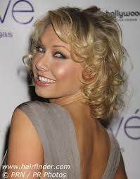 Picture of Kym Johnson