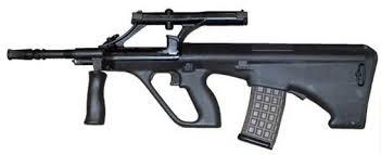 Liste des répliques - Partie III, les fusils d'assaut [En cours] Aug_s