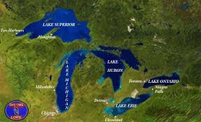 Diving Lore | Great Lakes of