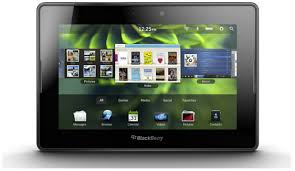 BlackBerry PlayBook Technical