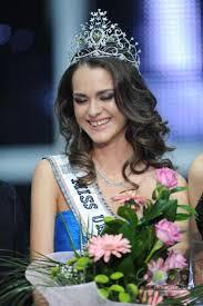 """""""Мисс Украина Вселенная 2011"""" Олеся Стефанко"""
