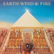 100 Albums cultes Soul, Funk, R&B Earth-wind-fire-281-l