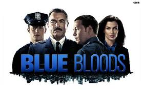on CBS called Blue Bloods?