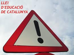 Llei d'Educació de Catalunya (LEC)