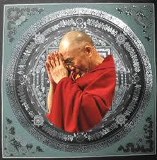 Dalai Lama mengaku Marxis