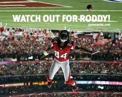 watch out for roddy white