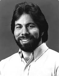 Steve Wozniak deserved to be