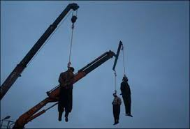 V Iráne obesili muža, predával drogy (TOPKY)