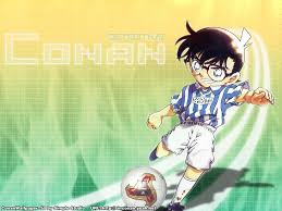 CONAN WALLPAPER 015141