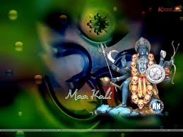 Wallpapers Backgrounds - Kali Pictures Mahakali Goddess Statue Mata Wallpaper