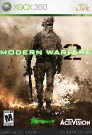 The Xbox Republic's Games 29538_modern_warfare_2