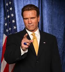 Arnold Schwarzeneggers
