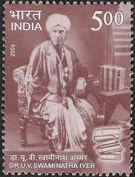 U.V. Swaminatha Iyer