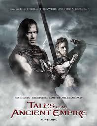 مشاهدة فيلم الرعب والاكشن Tales of an Ancient Empire 2010 مترجم - اون لاين